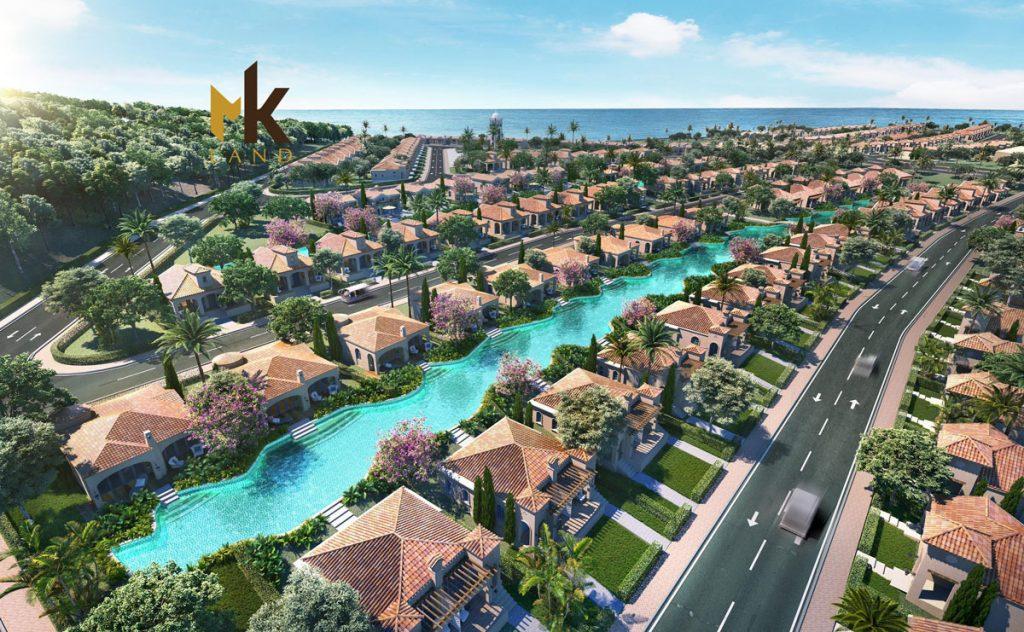 Dự án Nova Beach Cam Ranh