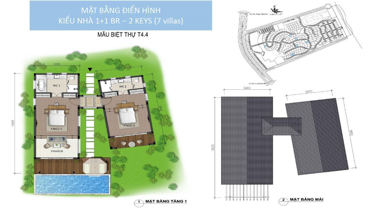 Layout Nova Beach Cam Ranh T4.4