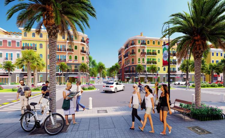 Đô thị phía Nam Phú Quốc thu hút đầu tư