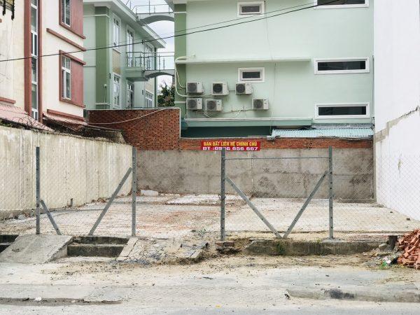 Bán lô đất biệt thự đường số 25,Phường An Phú,Quận 2