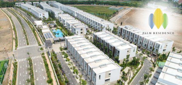 Bán Nhà Phố & Biệt Thự Palm Residences Quận 2